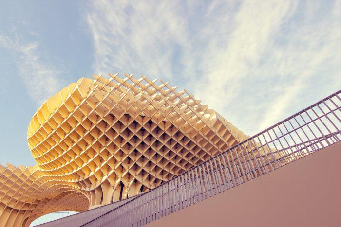 Transfer aeropuerto-Sevilla centro