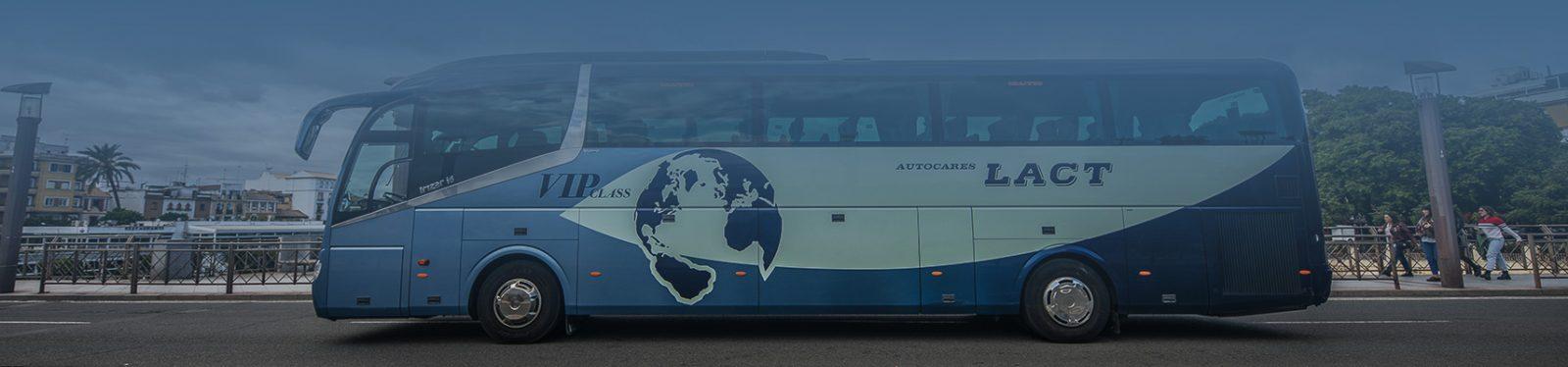publicidad en autobuses privados